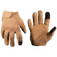 Mil-Tec Combat Touch Gloves - Dark Coyote