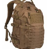 Mil-Tec Mission Pack L Laser Cut - Dark Coyote