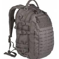Mil-Tec Mission Pack L Laser Cut - Urban Grey