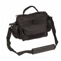 Mil-Tec Tactical Paracord Bag Small  - Black