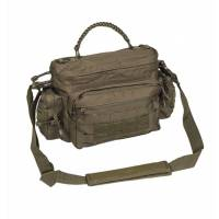 Mil-Tec Tactical Paracord Bag Small  - Olive