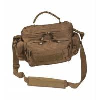 Mil-Tec Tactical Paracord Bag Small  - Dark Coyote