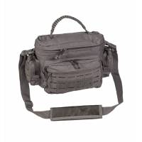 Mil-Tec Tactical Paracord Bag Small  - Urban Grey