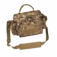 Mil-Tec Tactical Paracord Bag Small  - Multicam