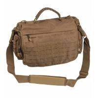 Mil-Tec Tactical Paracord Bag Large - Dark Coyote