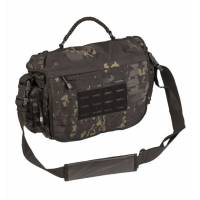 Mil-Tec Tactical Paracord Bag Large - Multicam Black