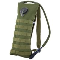 MFH Hydration Pack 2,5Lt Molle - Olive