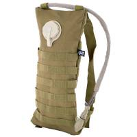 MFH Hydration Pack 2,5Lt Molle - Coyote