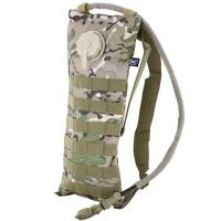 MFH Hydration Pack 2,5Lt Molle - Multicam