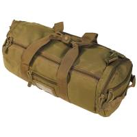 MFH Operation Bag Round Molle - Coyote