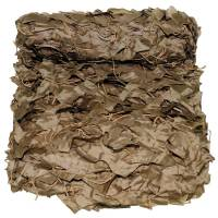 Camo Net 2x3m Basic w/ Bag - Coyote