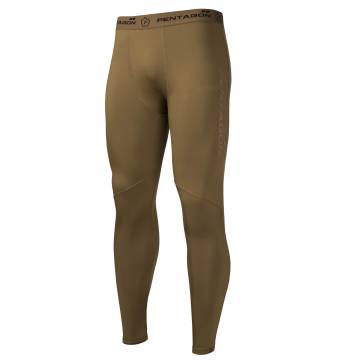 Pentagon Kissavos 2.0 Thermal Pants - Coyote