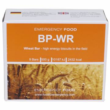 Trek N Eat Emergency Ration BP-WR 500g
