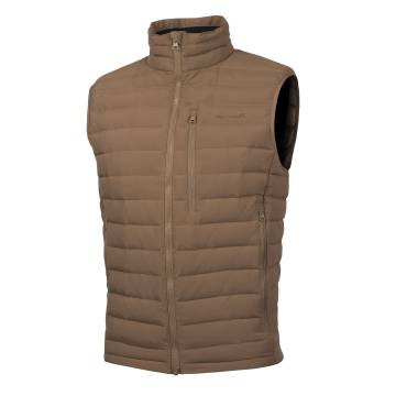 Pentagon Patroclus Duck Down Vest - Coyote