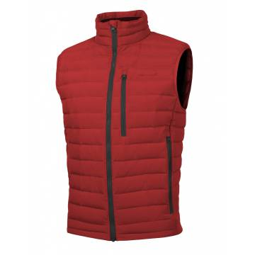 Pentagon Patroclus Duck Down Vest - Red
