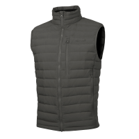 Pentagon Patroclus Duck Down Vest - Cinder Grey