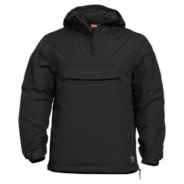 Pentagon Urban Tactical Anorak - Black