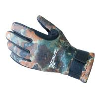 XDive Amara S 2mm Gloves Camo