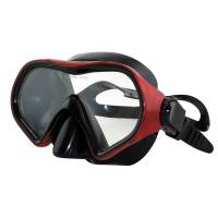 Scuba Force Mask Carina