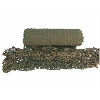 Mil-Tec Basic Bulk Net 2,4x78m - Woodland