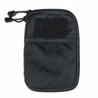Mil-Tec Belt Office Molle - Black