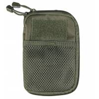 Mil-Tec Belt Office Molle - Olive