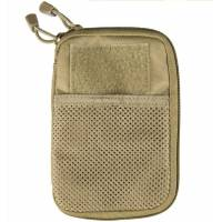 Mil-Tec Belt Office Molle - Coyote