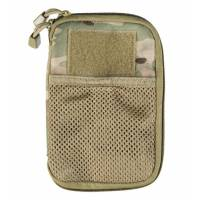 Mil-Tec Belt Office Molle - Multicam