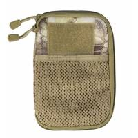 Mil-Tec Belt Office Molle - Mandra Tan