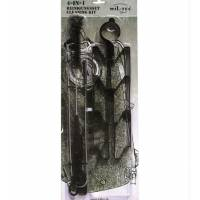 Mil-Tec Hydration Pack Cleaning Kit 4in1