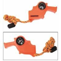 Mil-Tec Safety 4in1 Whistle