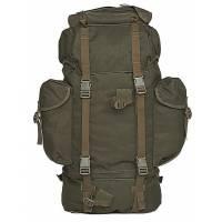 Mil-Tec Large Rucksack 65 Ltr - Olive