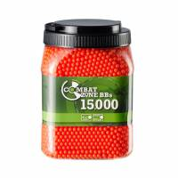 Combat Zone 16000 BBs 0,12g Basic Selection
