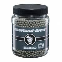 Oberland Arms 5000 BBs 0,12g Black Label