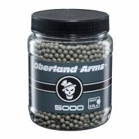Oberland Arms 5000 BBs 0,20g Black Label
