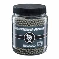 Oberland Arms 5000 BBs 0,20g Black Label