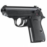 Umarex Walther PPK/S Spring - Metal Slide