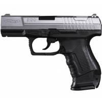 Umarex Walther P99 Spring - Silver Slide