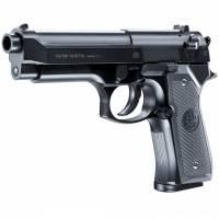 Umarex Beretta M92 Spring - Metal Slide