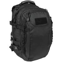 MFH Aktion 40L Backpack - Black