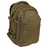 MFH Aktion 40L Backpack - Coyote