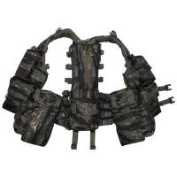 MFH South African Tactical Vest - Tiger Stripe