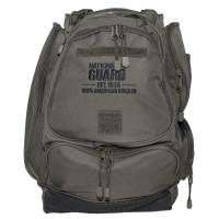 MFH US National Guard 40L Backpack - Olive