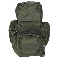 MFH Operations Backpack Molle - Olive