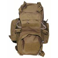 MFH Operations Backpack Molle - Coyote