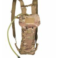 Mil-Tec Hydration Pack 2,5L Laser Cut - Multicam