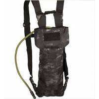 Mil-Tec Hydration Pack 2,5L Laser Cut - Mandra Night
