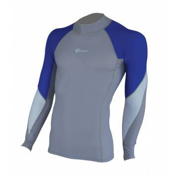 Rash Guard Men Long Sleeve