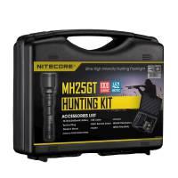 NITECORE Multi Task Hybrid MH25GT Hunting Kit