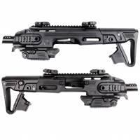 CAA RONI Glock 17/18C Carbine Conversion Kit